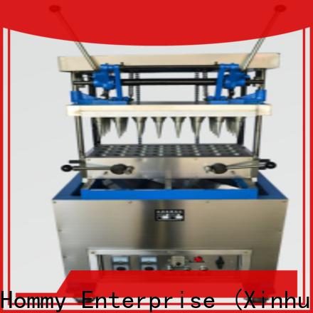 competitive price ice cream cone machine manufacturer