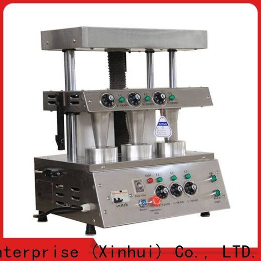 Hommy Hommy pizza cone maker wholesale