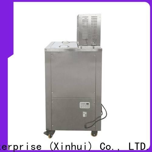 custom commercial popsicle machine wholesale