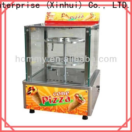 new type pizza cone machine manufacturer