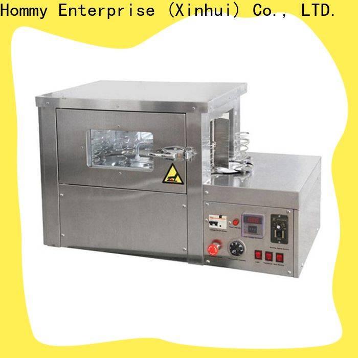 OEM ODM pizza cone machine wholesale
