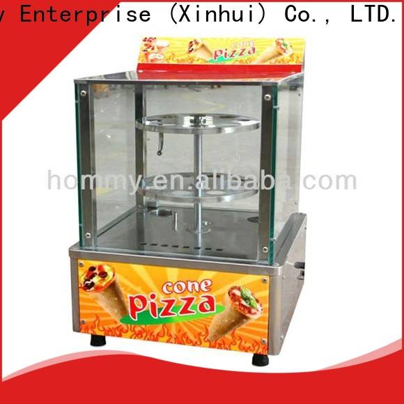 Hommy Hommy pizza cone maker supplier
