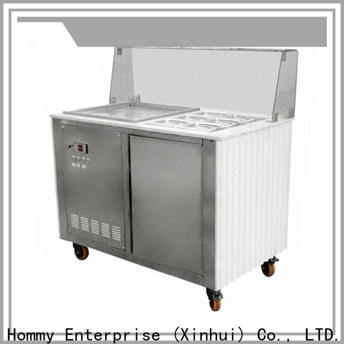 Hommy ice cream roll machine price trendy designs