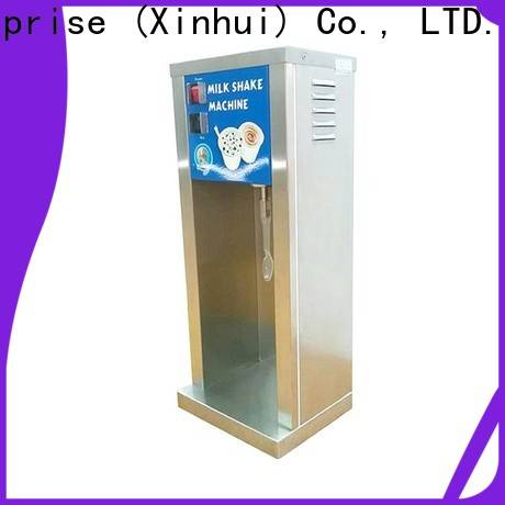 high quality blizzard machine supplier