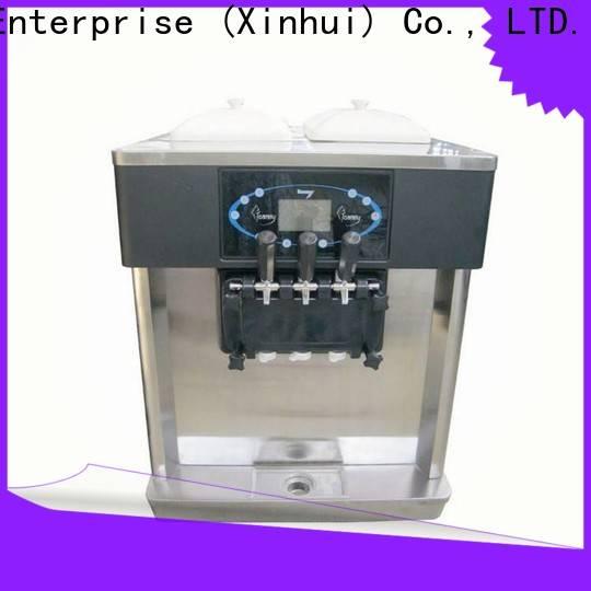 Hommy cheap ice cream machine renovation solutions