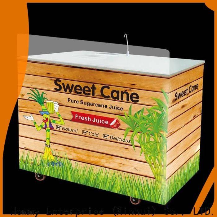 Hommy sugarcane extractor manufacturer