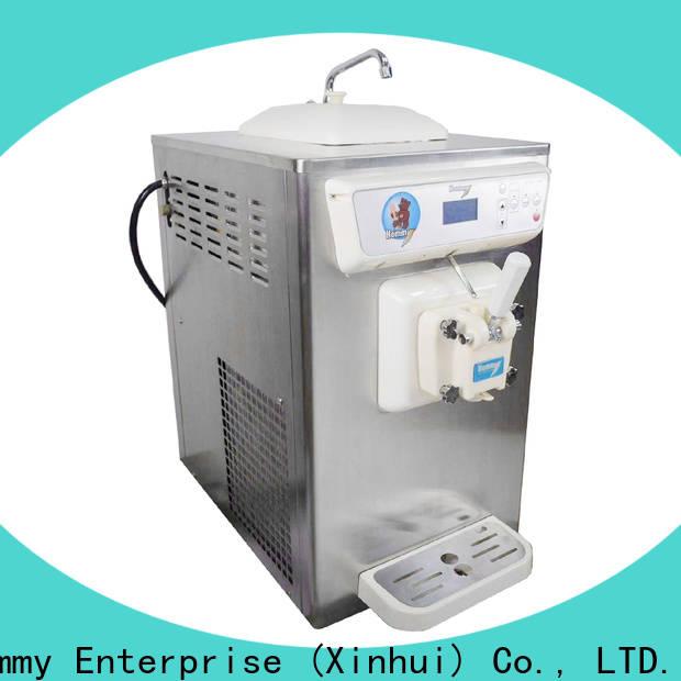 Hommy ice cream machine price trendy designs