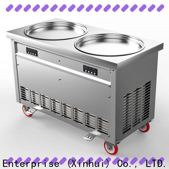 durable ice cream roll machine exporter