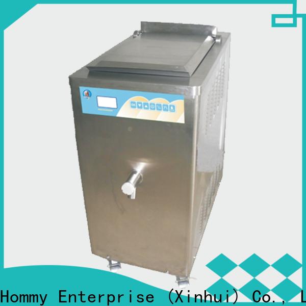 fresh new design cheap ice cream machine fast delivery
