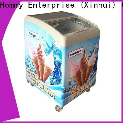high quality mcflurry machine supplier