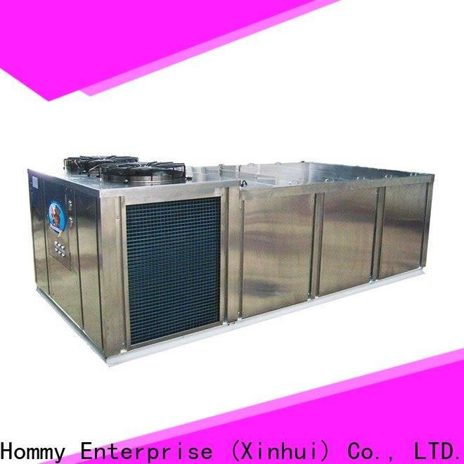 quality assurance ice block maker supplier