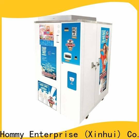 unbeatable price vending machine price high-tech enterprise