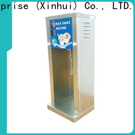 favorable price mcflurry machine supplier