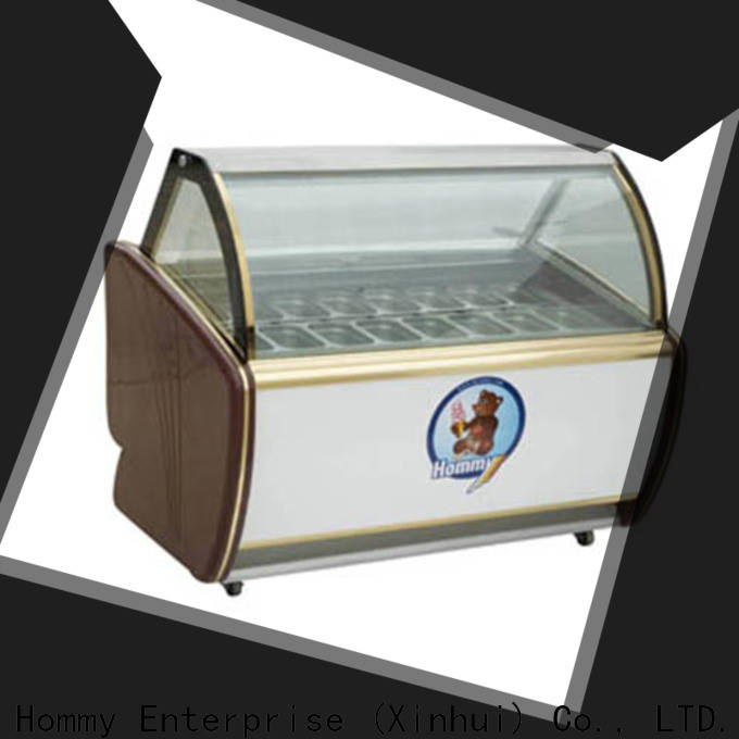 skillful technologists ice cream machine for sale supplier