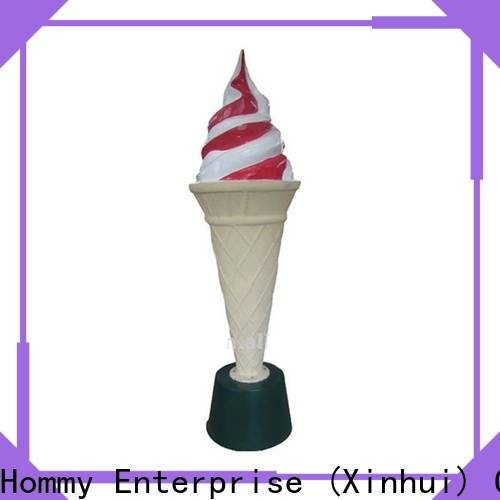 Hommy popsicle molds supplier