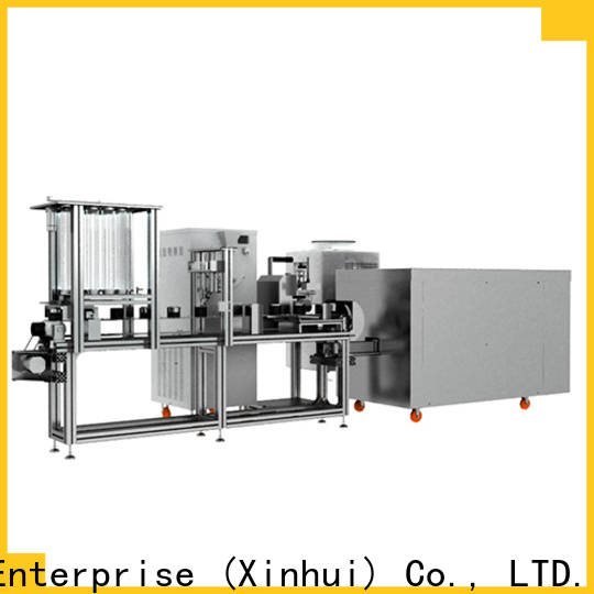 Hommy favorable price ice cream mixer machine manufacturer