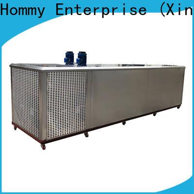 Hommy ice block making machine supplier