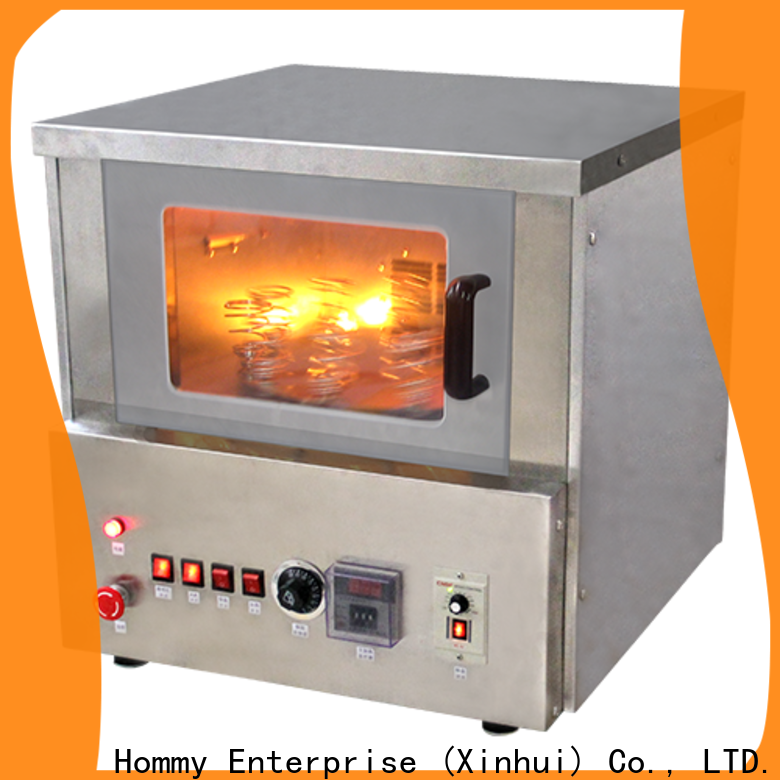 Hommy Hommy pizza cone maker factory