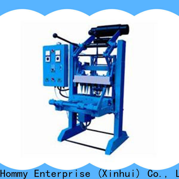 Hommy icecream cone machine wholesale