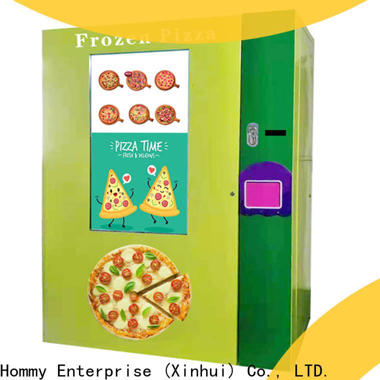 most popular smart vending machine trader