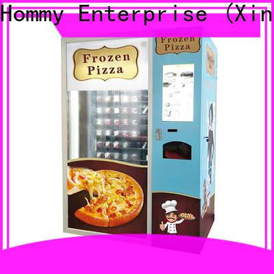 Hommy vending machine price factory