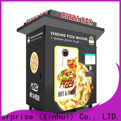 Hommy quality assurance vending machine manufacturers wholesale