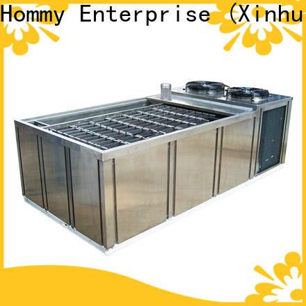 quality assurance ice block making machine supplier