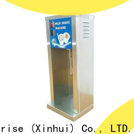 Hommy favorable price mcflurry machine factory