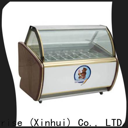 Hommy ice cream dispenser fast shipping