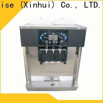 Hommy strict inspection commercial ice cream machine trendy designs
