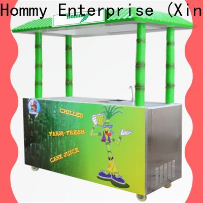 unreserved service sugarcane juice extractor factory