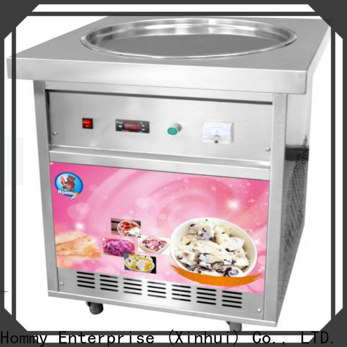 Hommy ice cream machine for sale renovation solutions