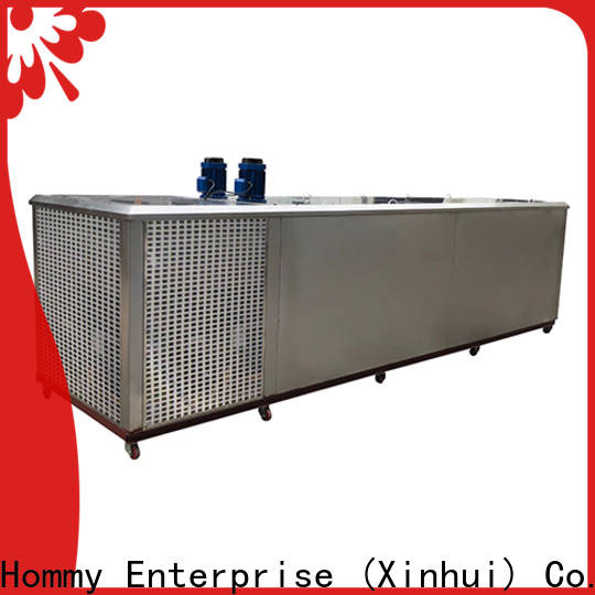 quality assurance ice block making machine manufacturer