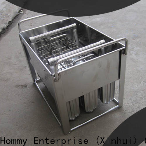 Hommy high quality popsicle maker machine wholesale