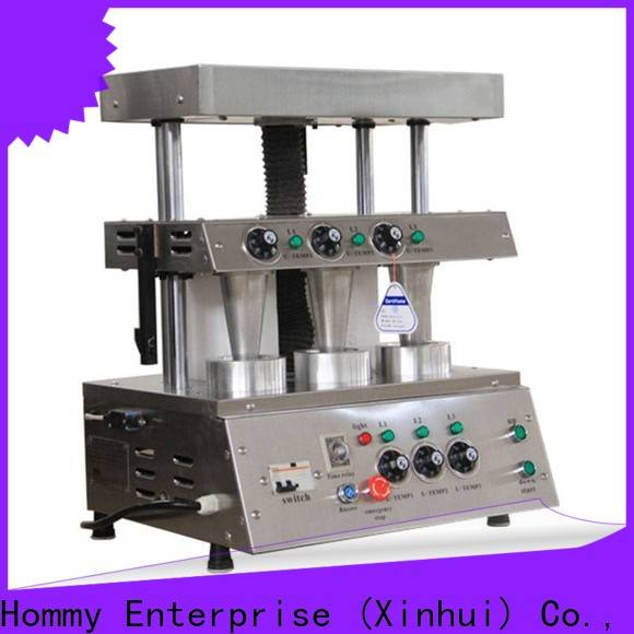 Hommy pizza cone oven manufacturer