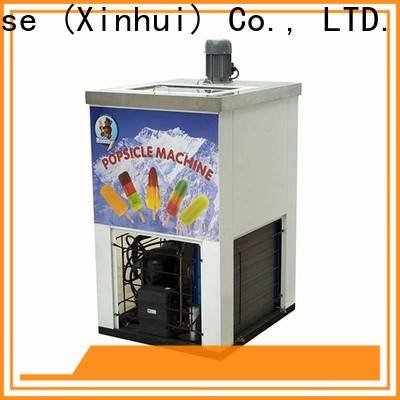Hommy high quality ice lolly machine wholesale