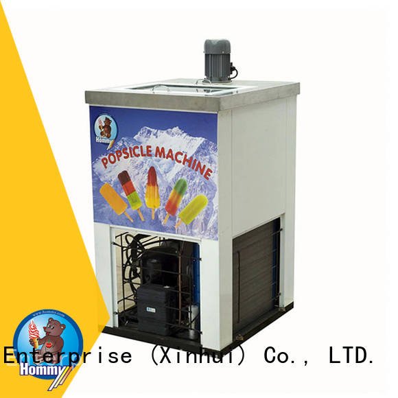 high qualityice lolly machine latestmanufacturerfor cooling product