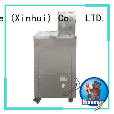 popular popsicle manufacturing machine wholesale for food–processing Hommy