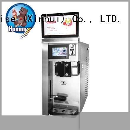 unbeatable price icecream vending machine wholesale for restaurants