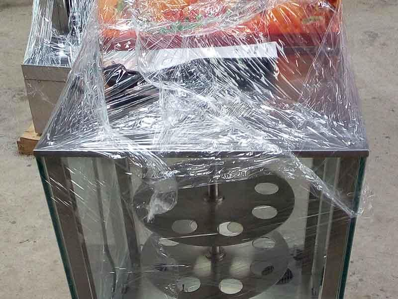 Hommy pizza cone maker wholesale for store-2