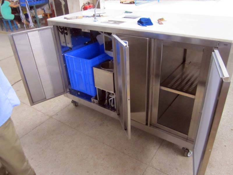 hygienic sugarcane juice extractor wholesale for snack bar Hommy