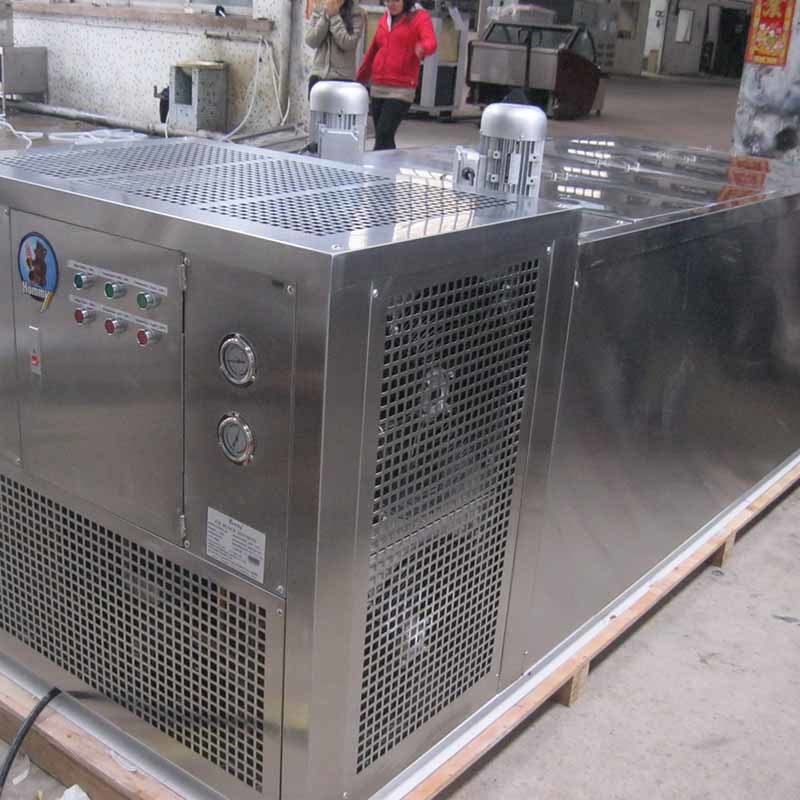 Ice block making machine for sale