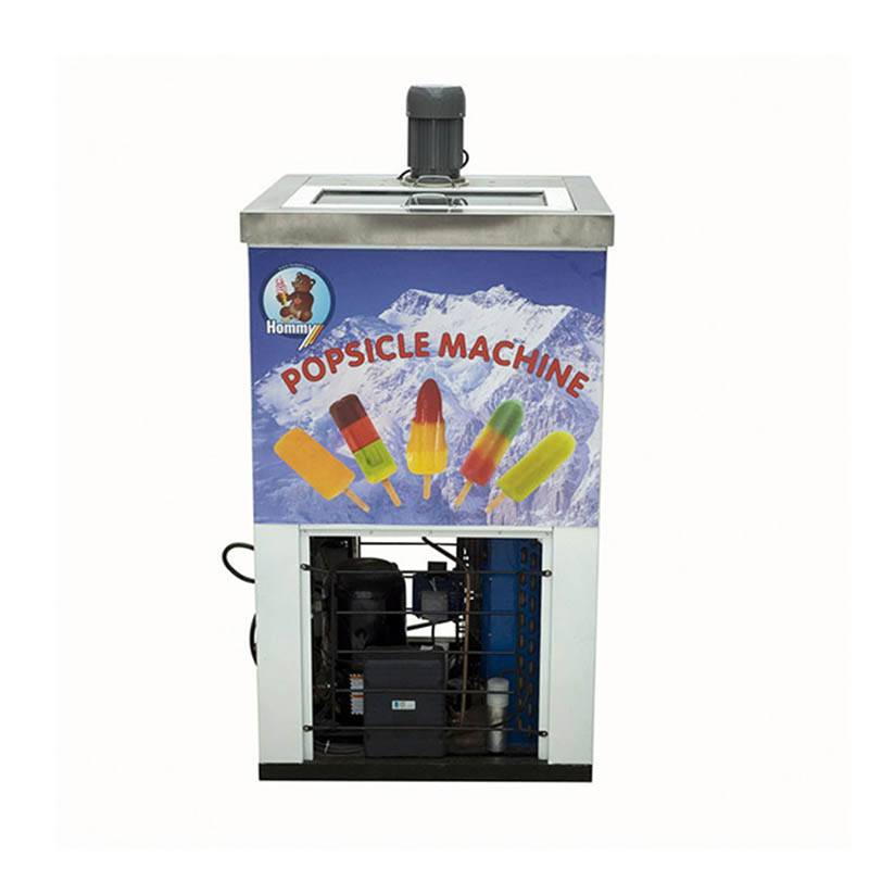 HM-PM-5  ice lolly machine