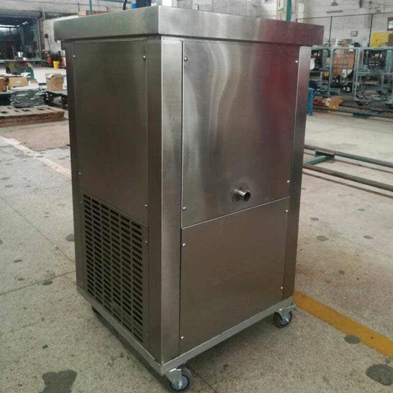 Popsicle machine / ice lolly machine / Popsicle maker model Number:HM-PM-3