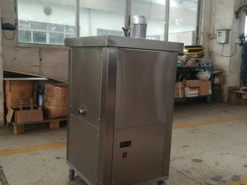 high quality commercial ice lolly making machine wholesale for sale-5