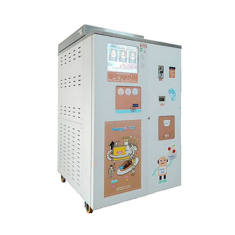 Hommy quality assurance cheap vending machine high-tech enterprise for beverage stores