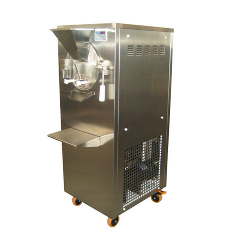 Roll Making Machine&commercial hard ice cream machine