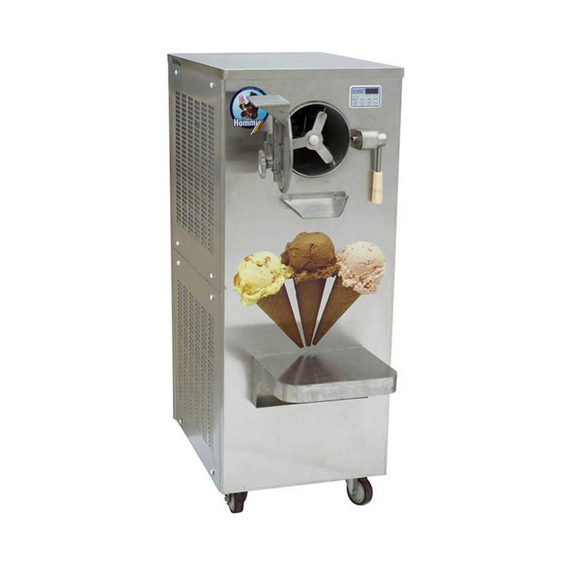 Gelato maker&commercial hard ice cream machine