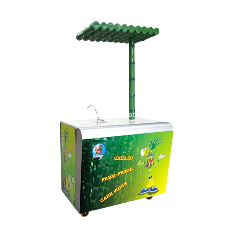 Commercial Sugar Cane Juice Extractor Machines