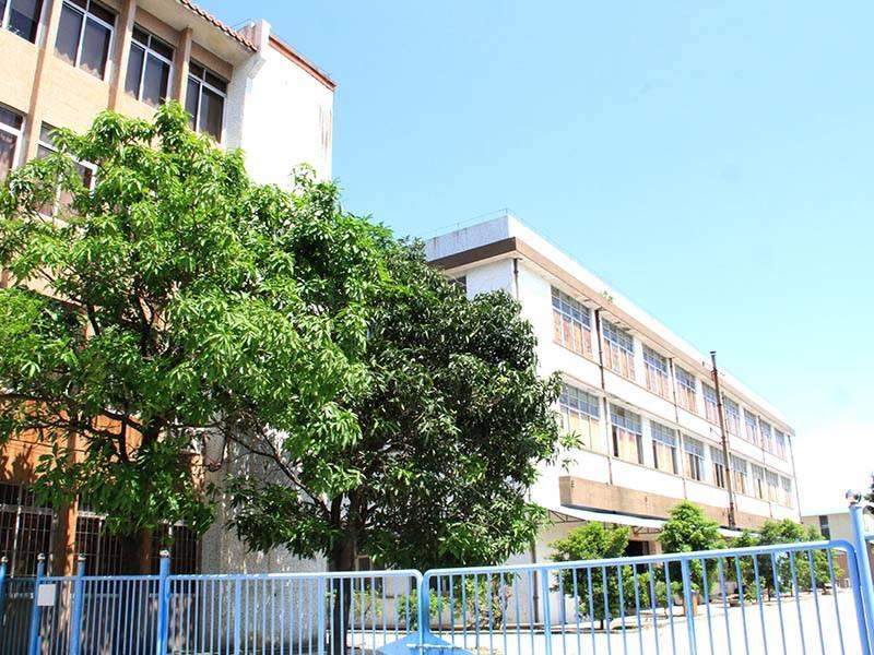 Ice Cream Equipment Company factory Of Hommy Enterprise (Xinhui) Co., LTD.